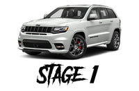 Trackhawk Stage 1 Package - Tune Time Performance