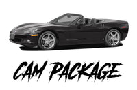 05-13 C6 Corvette Cam Only Package - Tune Time Performance