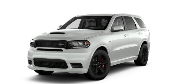 18+ Durango SRT Performance Package - Tune Time Performance