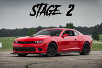 5th Gen Camaro Z28 Whipple Stage 2 Package - Tune Time Performance