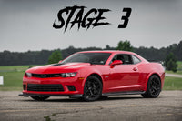 5th Gen Camaro Z28 Stage 3 Package - Tune Time Performance