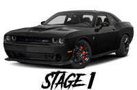 Hellcat Stage 1 Package - Tune Time Performance