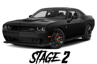 Hellcat Stage 2 Package - Tune Time Performance