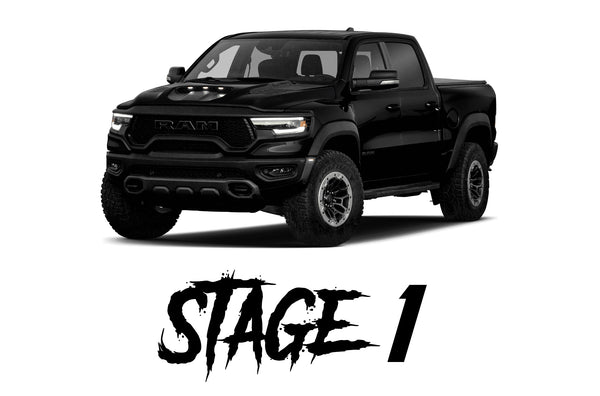 TRX Stage 1 Package