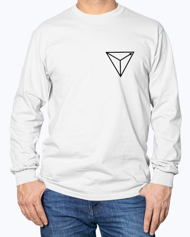 Velocity Spiral Long Sleeve Shirt