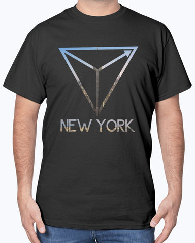 Velocity New York T-Shirt