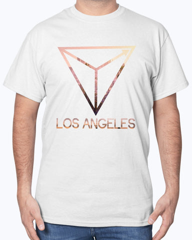 Velocity Los Angeles T-Shirt