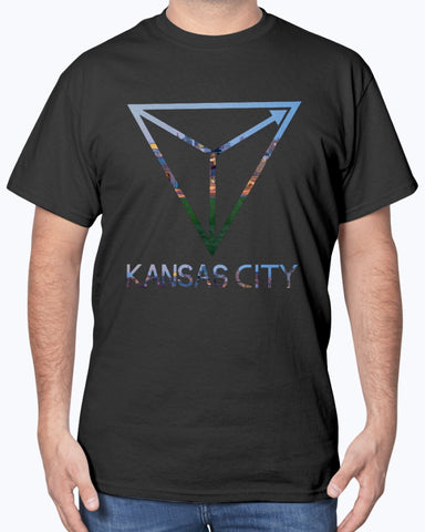Velocity Kansas City T-Shirt