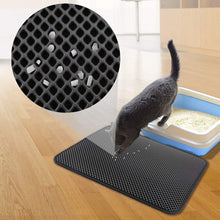Load image into Gallery viewer, Pets Litter Mat