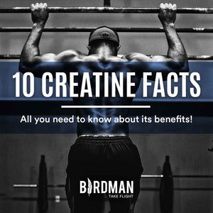 10 Facts about Creatine