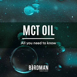 All you Need to Know about MCT Oil