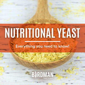 Nutritional Yeast - Everything You Need to Know
