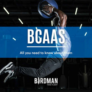 What are BCAAs and what are they for?