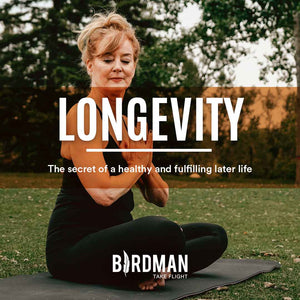 5 Healthy Habits for Longevity