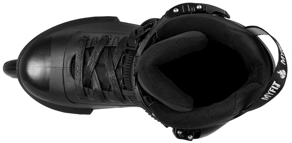 POWERSLIDE - Next Core Black 80 Inline Skates