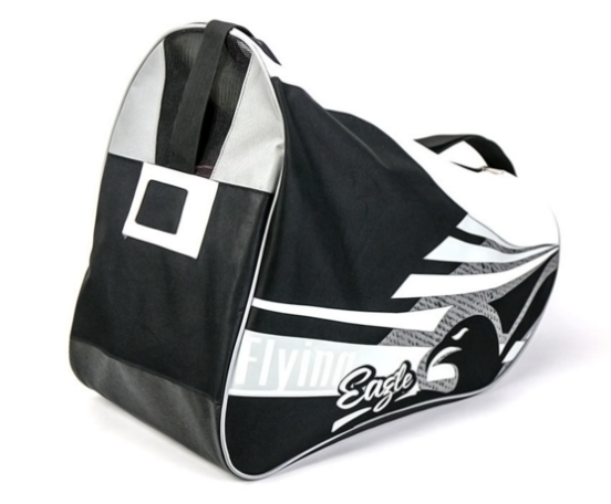 FLYING EAGLE - Triangle Inline Skate Bag