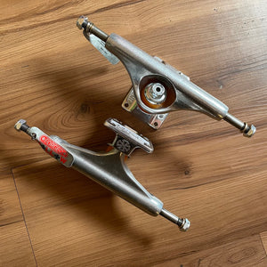 INDEPENDENT - Stage 11 Forged Hollow Skateboard Trucks
