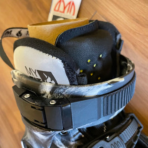 SIBLING - Gangster 52mm/Hard Skateboard Wheels