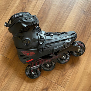 FLYING EAGLE - F4 Raven Inline Skates