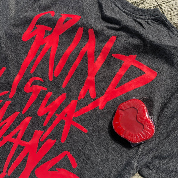 BLOOD - Grind Gua T-Shirt
