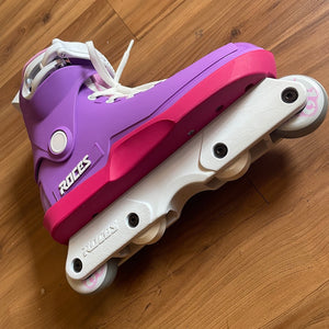 SHIPWRECK - She Skateboard Deck