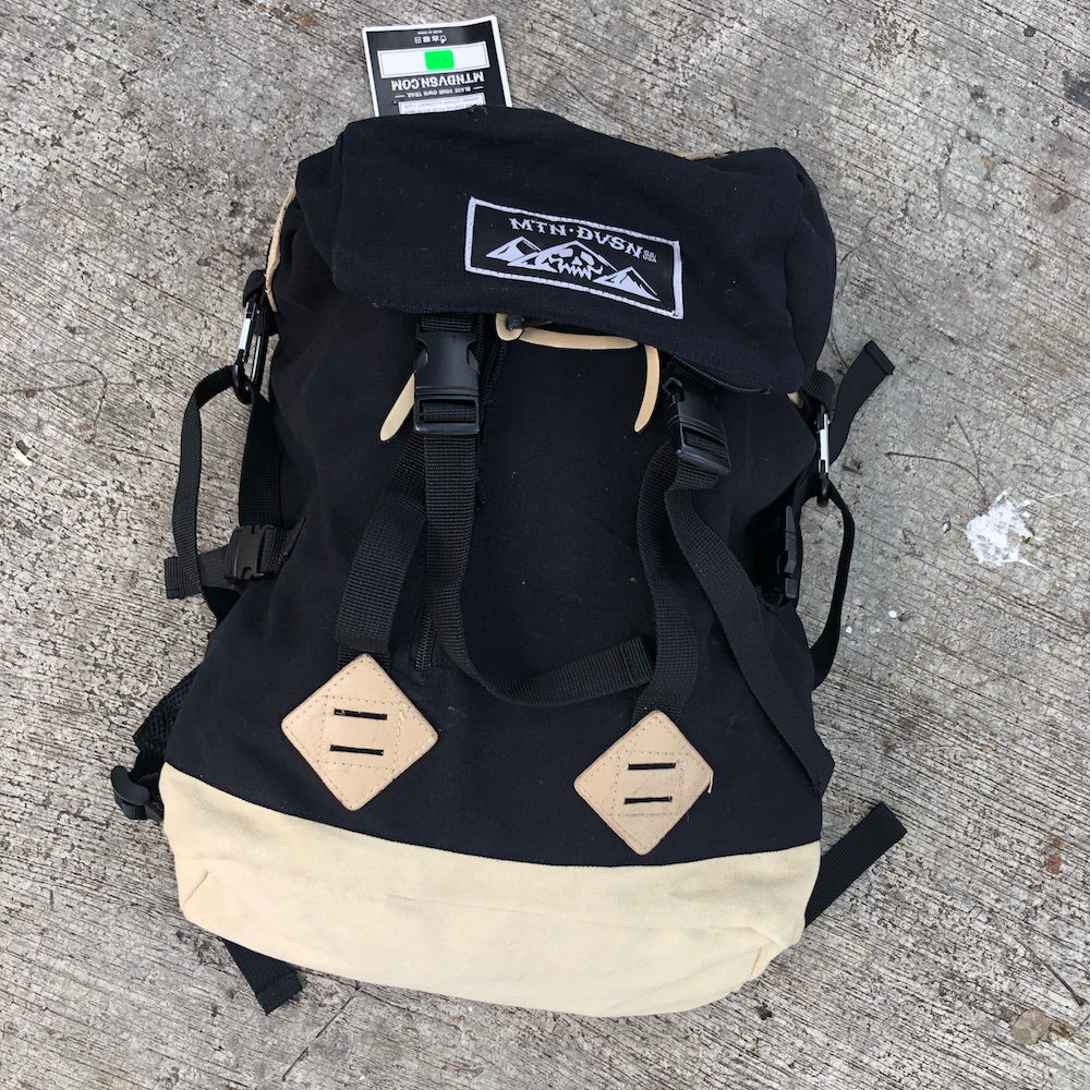 MTNDVSN - Blade Backpack - Wheel Love Skateshop