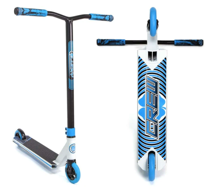 LUCKY - Crew (Sky) Pro Stunt Scooter