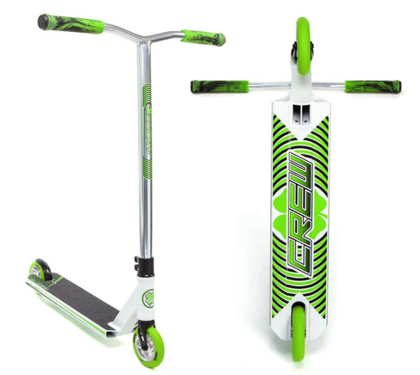 LUCKY - Crew (Sea Green) Pro Stunt Scooter