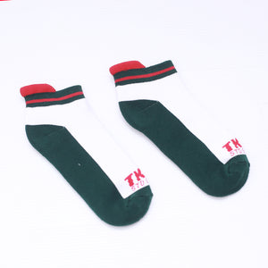 TKSB - Gucc* Ankle Socks