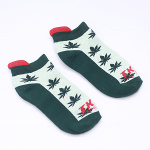 TKSB - Maple Ankle Socks