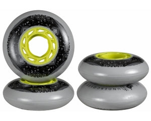 UNDERCOVER - Richie Eisler Circus 68mm/88a Aggressive Inline Skate Wheels
