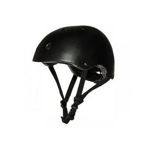 SKATEGEAR - Black Skate Helmet - Wheel Love Skateshop