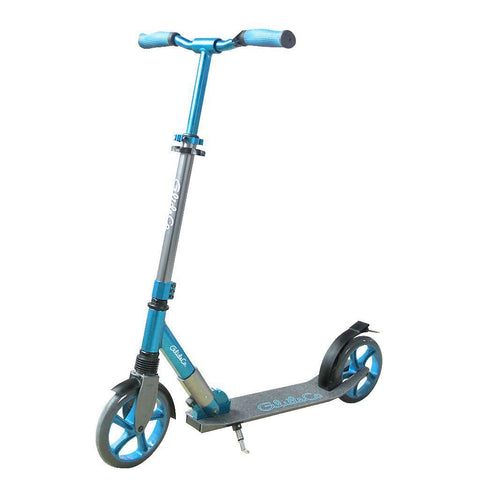 GLIDECO - Cruiser200 (Blue) Commuter Scooter