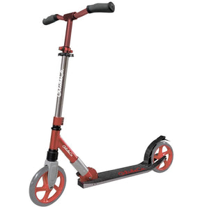 GLIDECO - Cruiser200 (Red) Commuter Scooter