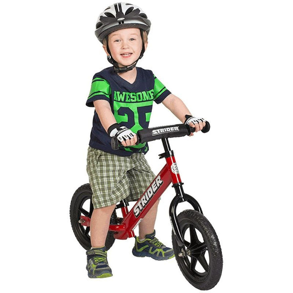 STRIDER - 12 Sport Balance Bike - Wheel Love Skateshop