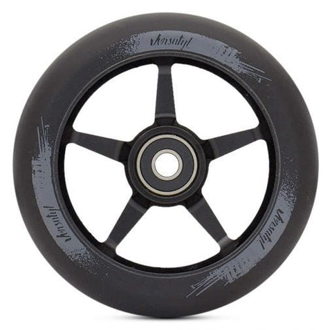 VERSATYL - Black 110mm Stunt Scooter Wheels