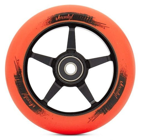 VERSATYL - Orange 110mm Stunt Scooter Wheels