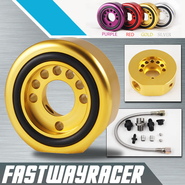 97-00 Honda CR-V LS B20 Gold VTEC Conversion Kit