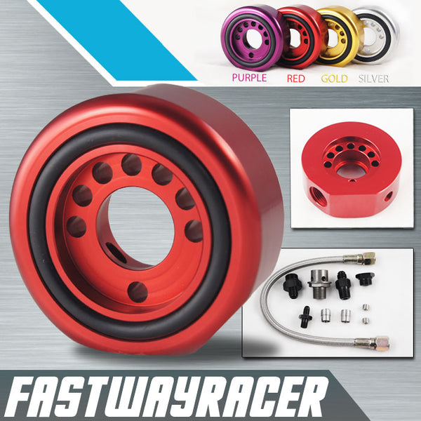 97-00 Honda CR-V LS B20 Red VTEC Conversion Kit