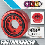 92-00 Honda Civic LS B20 Red VTEC Conversion Kit