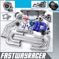 95-05 Mitsubishi Eclipse 4G64 2.4L SOHC T3/T4 Turbo Kit