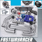 02-11 Nissan Altima QR25 2.5L T3/T4 Turbo Kit