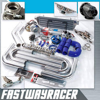 91-98 Saturn SL2 1.9L DOHC T3/T4 Turbo Kit