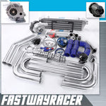 Universal T3/T4 T04E Turbo Kit