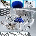08-11 Subaru Impreza WRX/STi Bolt On Front Mount Intercooler Kit