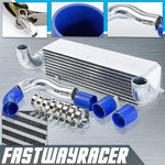 08-10 BMW 135I Bolt On Front Mount Intercooler Kit