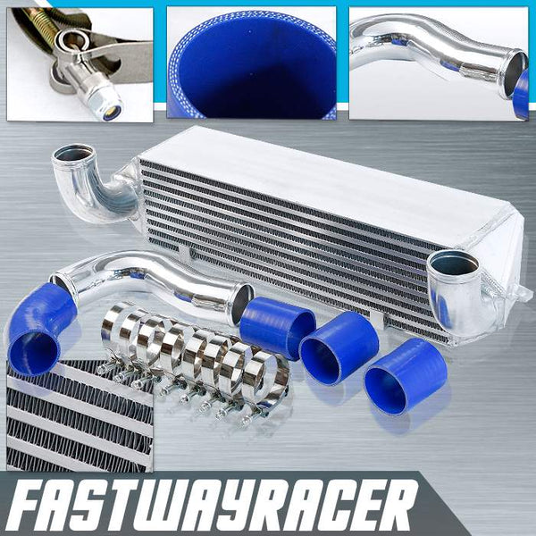 07-11 BMW 335IS Bolt On Front Mount Intercooler Kit