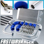 89-02 Nissan Skyline R32/R33/R34 RB20/RB25 GTS/GTT Bolt On Front Mount Intercooler Kit