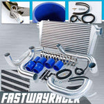 89-94 Nissan 240SX S13 SR20DET Bolt On Front Mount Intercooler Kit