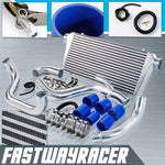 95-98 Nissan 240SX S14 SR20DET Bolt On Front Mount Intercooler Kit